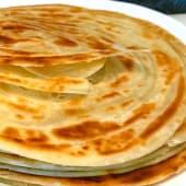 1 Chapati