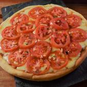 Pizza enemiga