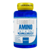 Essential AminoYAMAMOTO® NUTRITION 240 tableta