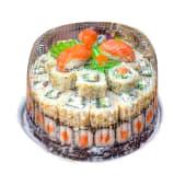 Торт Фудзіяма (115шт/2650г)