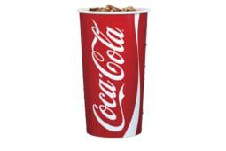 Coca-Cola (0,4 л.)