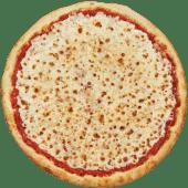 Pizza Margherita Post Ø 40cm