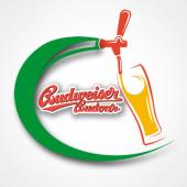 Пиво Budweiser світле (Чехія) (0.5л)