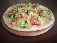 Піца Тунець (32см)