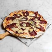 Pizza Pulcra Leonina