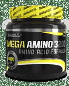 BioTech Mega Amino 500 Tab