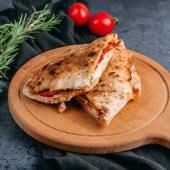 Picante sandwich