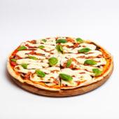 Горіхова піца Vegan (380г)