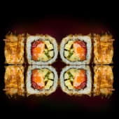 Рол Боніто Fresh&Spicy (8 шт)