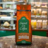 Café molido Zaruma (400 g.)