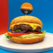 Чізбургер (290г)