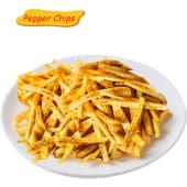 Pepper chips