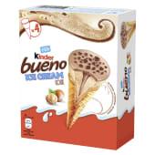 Multipack Kinder Bueno Ice Cream Cone