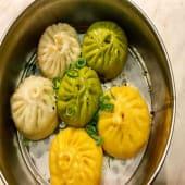 Xiaolongbao mixto (6 uds.)