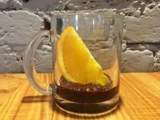 Чай Фірмовий смородиновий (без кропу) (300мл)