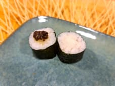Maki de pez mantequilla & trufa (8 uds.)