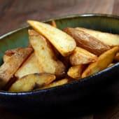 Patatas En Gajos