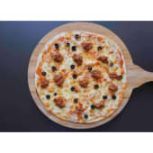 Pizza valenciana