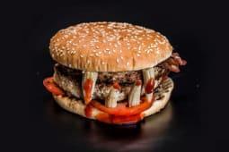 Бургер Дракула (595г)