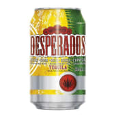 Desperados original Lata 0,33cl