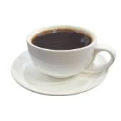 Café largo regular (8 oz.)