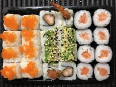 117 - Sushi Misto