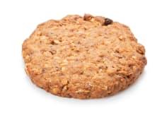Печиво вівсяне без цукру