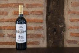 Vino Federico Roble Ribera del Duero (750 ml.)