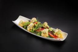 Салат з креветками васабі (210г)