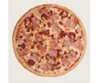 Піца BBQ (470г/30см)