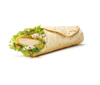 Junior Wrap Chicken