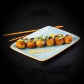 Takoyaki (6 uds.)
