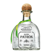 Tequila Patron Silver (750 ml)