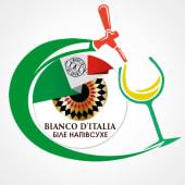 Вино Італія Vino Bianco D'Italia бiле напівсухе (0.75л)