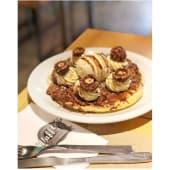 Waffle Gourmet Ferrero Deluxe individual