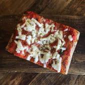 Pizza alla pala Margherita
