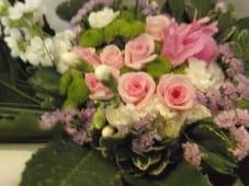 Bouquet mamma ti amo con fiori misti di stagione