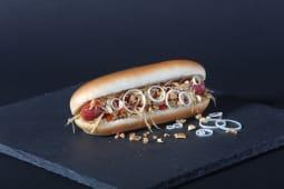 Jimmy Hot dog