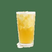 Iced Shaken Green Tea & Lemonade