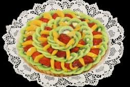 Tarte de Frutas