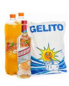 Pack Vodka Sumo Gelo