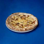 Pizza Gruszka & Orzech
