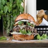 La Mallorquina burger