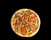 Піца Овочева (500г)