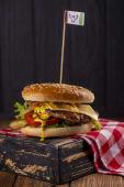 Бургер Classic (300г)