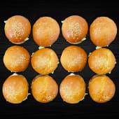 Набір бургерів (12шт)