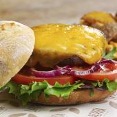 Burger Pepita (180g)