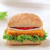 Sandwich wikinger