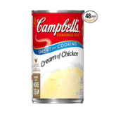 Campbell Condensed Soup Cream Of Celery (295g)