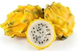 Pitahaya amarilla (1 ud)